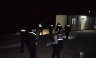 Malatya'da silahlı bıçaklı kavga: 2 yaralı!