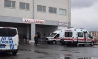 Malatya'da zincirleme trafik kazası: 32 yaralı