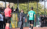 PFDK'dan Mehmet Ak'a bir maçlık ceza!