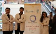Tıp öğrencilerinden anlamlı 'diyabet' etkinliği