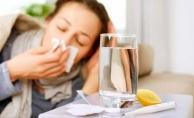 Uzmanlar açıklıyor: nezle ve soğuk algınlığına çözüm basit!