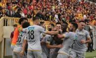 Yeni Malatyaspor'da 11 haftada ayaklar çalıştı
