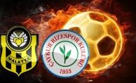 BtcTurk Yeni Malatyaspor sahasında 3 puanı istiyor