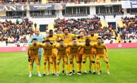 BYMS kupa ilk maçında 3-1 galip geldi