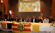 Futbol Köyü projesi için kamuoyundan destek isteği...