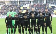 Yeni Malatyaspor evinde DG Sivasspor'a 3-1 mağlup oldu!