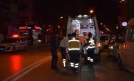Malatya'da döner bıçaklı muştalı kavga: 2 yaralı