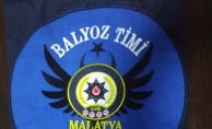 Malatya'daki çalışmalarda uyuşturucu ve silah ele geçirildi