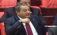 Milletvekili Fendoğlu, TBMM'de Hekimhan'a doğal gaz istedi