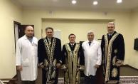 Özbekistan ile İnönü Üniversitesi arasında iş birliği protokolü imzalandı