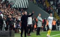 Sergen Yalçın'ın Beşiktaş'a karşı ilk galibiyeti...