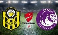 B. Yeni Malatyaspor-Keçiörengücü maçının ardından...