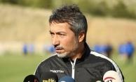 Yeni Malatyaspor'da galibiyet hesapları