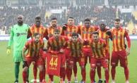 Yeni Malatyaspor evinde galibiyete hasret