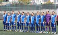 Yeşilyurt Belediyespor deplasmanda tek golle kaybetti