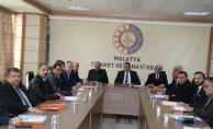 """""""Elazığ ve Malatya afet bölgesi ilan edilsin"""""""