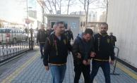 Malatya'da 19 ayrı hırsızlık olayının şüphelileri yakalandı!