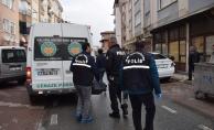 Malatya'da bir kadın eşi tarafından evde ölü bulundu!