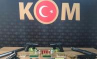 Malatya'da suç örgütü operasyonu: 18 kişi gözaltına alındı!
