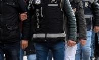 Malatya merkezli FETÖ operasyonu: 8 gözaltı!