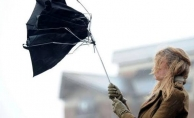 Meteorolojiden Malatya için kuvvetli rüzgar uyarısı!