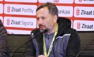 """""""Sivasspor galibiyeti bize moral oldu"""""""