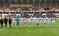 2-1'lik galibiyet BtcTürk Yeni Malatyaspor'a yetmedi!