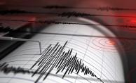 4.6 şiddetinde bir deprem daha!
