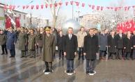 Atatürk'ün Malatya'ya gelişinin 89. yıl dönümü...