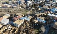 Malatya'da 4 bin 933 ağır hasarlı bina tespit edildi!