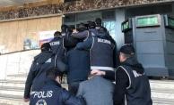 Malatya'da FETÖ'den 3 kişi tutuklandı!