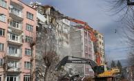Malatya'da 5 bin 328 konut ağır hasarlı!..