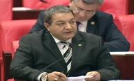 Milletvekili Fendoğlu, esnafın kredi sorununu gündeme getirdi