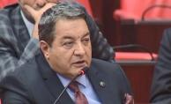 Milletvekili Fendoğlu'ndan çiftçilere faizsiz kredi talebi