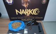 Narkotik suçlardan 11 gözaltı!..