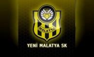Yeni Malatyaspor bir sıra daha geriledi