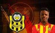 Yeni Malatyaspor, Burundili oyuncuyu kadrosuna kattı!