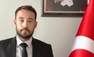 AK Parti Battalgazi İlçe Gençlik Kolları Yönetimi belli oldu