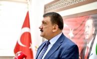 Gürkan'dan su borçları olan vatandaşlara iyi haber