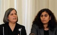 Kışanak ve Tuncel'in yargılanmalarına Malatya'da devam edildi