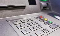 Malatya'da ATM tuşları 15 dakika ara ile dezenfekte edilecek!