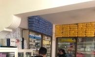 Medikal malzemesi satan ruhsatsız iş yeri mühürlendi