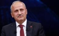 Ulaştırma Bakanı Turhan görevden alındı!