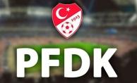 Yeni Malatyaspor ve 3 yönetici PFDK'ya sevk edildi!