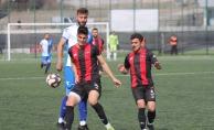 Yeşilyurt Belediyespor hayat buldu: 1-0