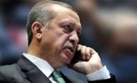 Cumhurbaşkanı Erdoğan'dan Gürkan'a maske teşekkürü!