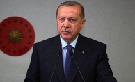 Erdoğan sokağa çıkma kısıtlaması tarihlerini açıkladı!