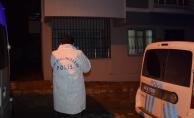 Malatya'da balkondan düşen bir kişi ağır yaralandı