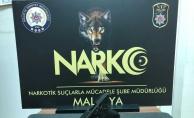 Malatya'da torbacı operasyonu: 3 gözaltı!