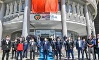 Malatya'da 200 ekip 1,5 milyon maske dağıtmaya hazır!..